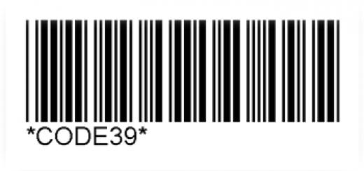 Code39