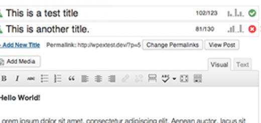 plugins wordpress pruebas A B