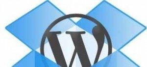 Wordpress en Dropbox
