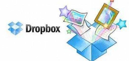 capturas dropbox