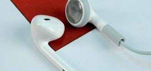 rendimiento auriculares Iphone
