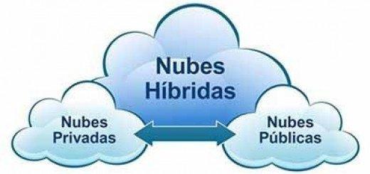 nube hibrida