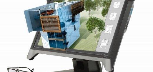 Monitor realidad virtual