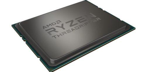 AMD Ryzen Threadripper 2900X Theadripper